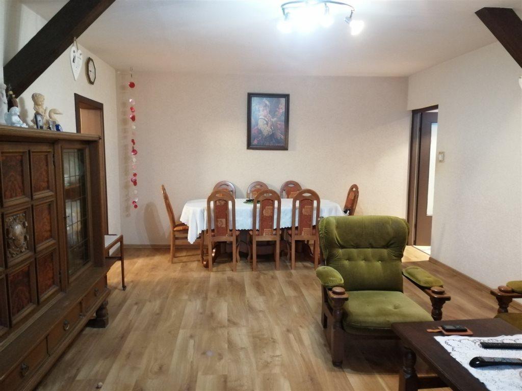 Mieszkanie trzypokojowe na sprzedaż Strzelce Opolskie  71m2 Foto 4