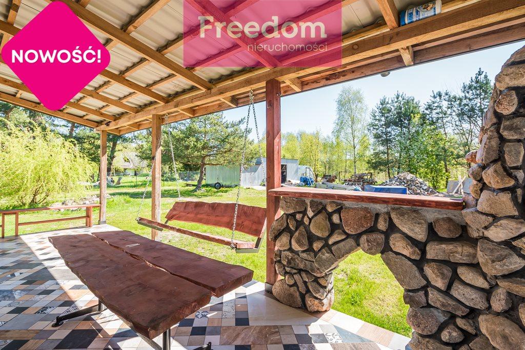 Dom na sprzedaż Drogoszewo, Powstańców  115m2 Foto 2