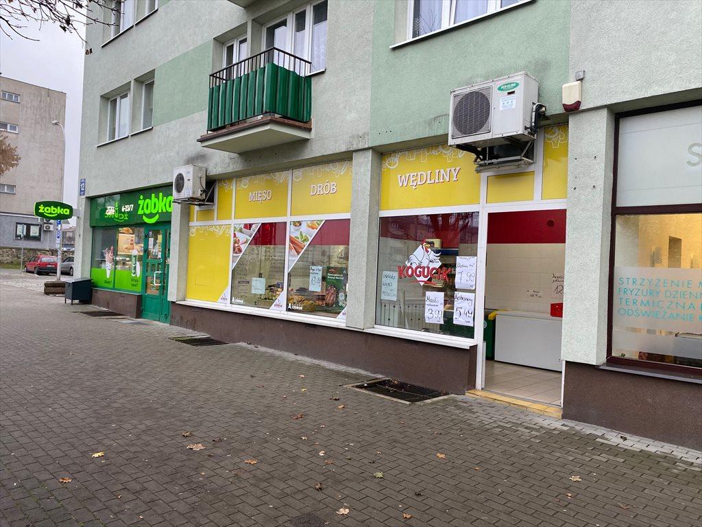 Lokal użytkowy na sprzedaż Ciechanów, Ciechanów, 11 Pułku Ułanów Legionowych 12  46m2 Foto 3
