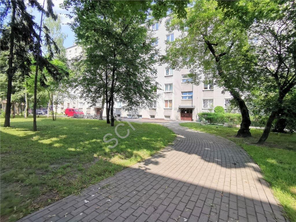 Mieszkanie trzypokojowe na sprzedaż Warszawa, Mokotów, Al.Niepodległości  52m2 Foto 11