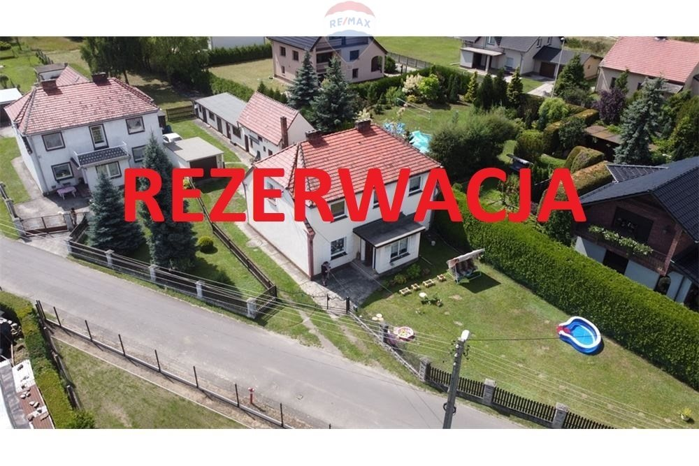 Dom na sprzedaż Nakło, Polna  105m2 Foto 1