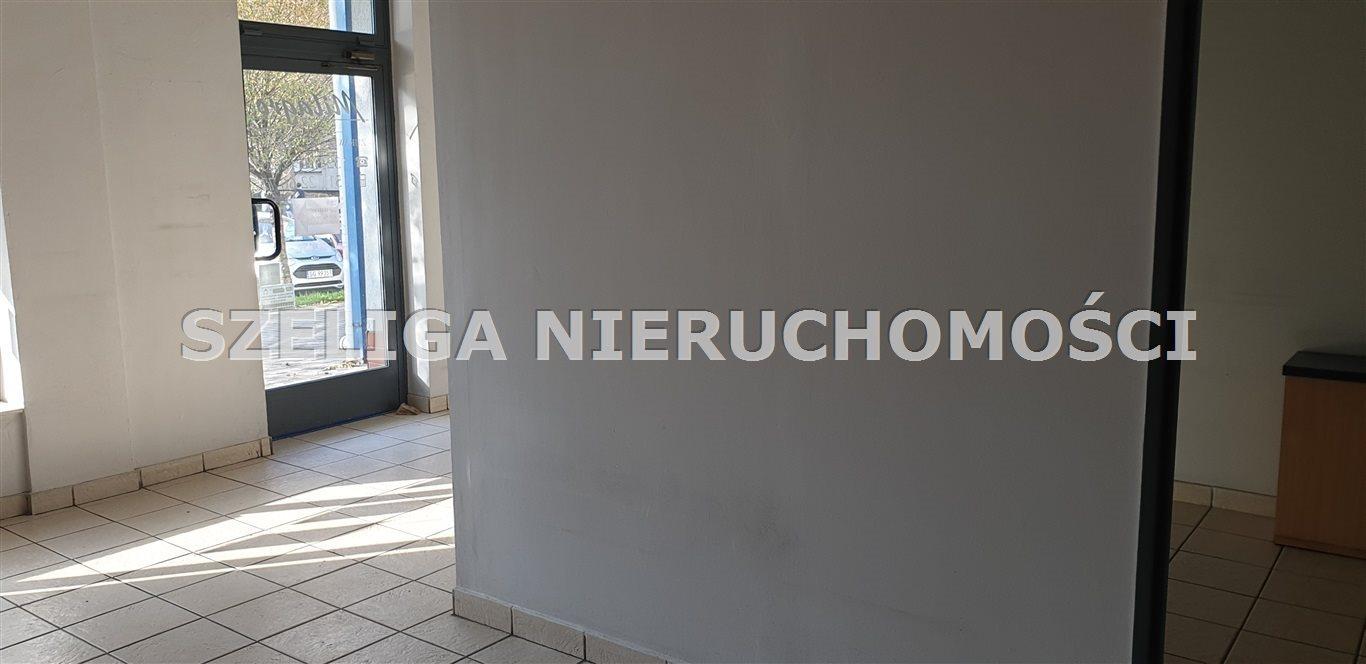 Lokal użytkowy na sprzedaż Gliwice, Sikornik, SIKORNIK, WITRYNA, WEJŚCIE Z ULICY, C.O. MIEJSKIE  98m2 Foto 1