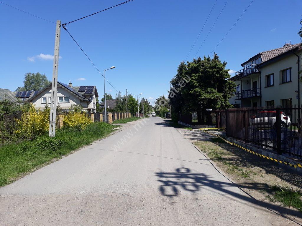 Działka budowlana na sprzedaż Janki, Zadzwoń - to bardzo dobra oferta!  10754m2 Foto 2