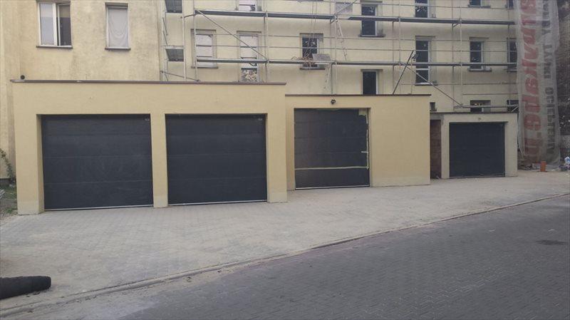 Sprzedam Garaż Katowice Brynów Ulica Boczna Od Mikołowskiej 15