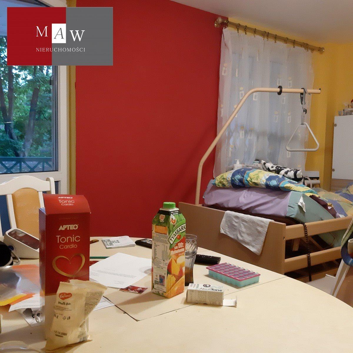 Mieszkanie trzypokojowe na sprzedaż Łódź, Górna, Henryka Rodakowskiego  73m2 Foto 3