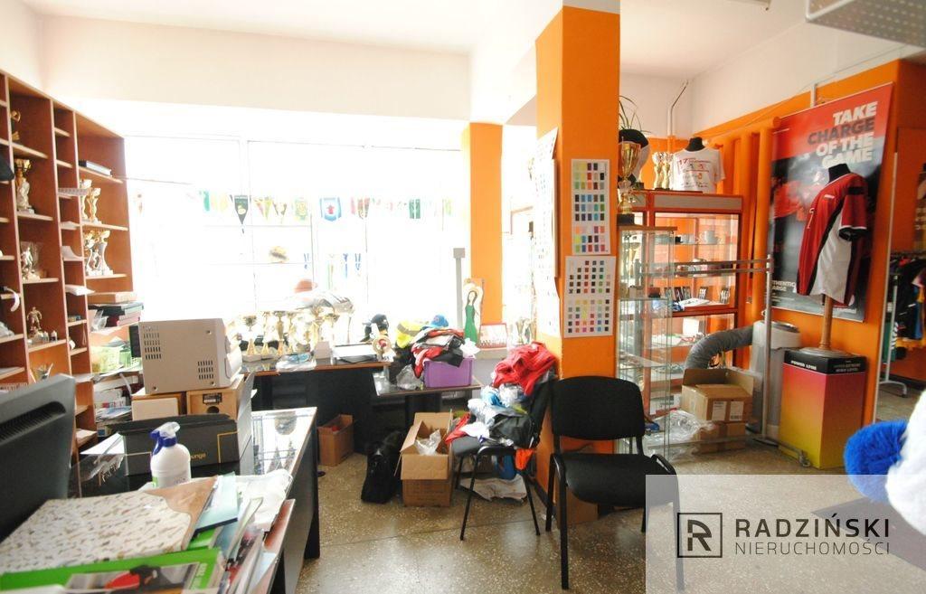Lokal użytkowy na sprzedaż Gorzów Wielkopolski, Os. Piaski  83m2 Foto 1