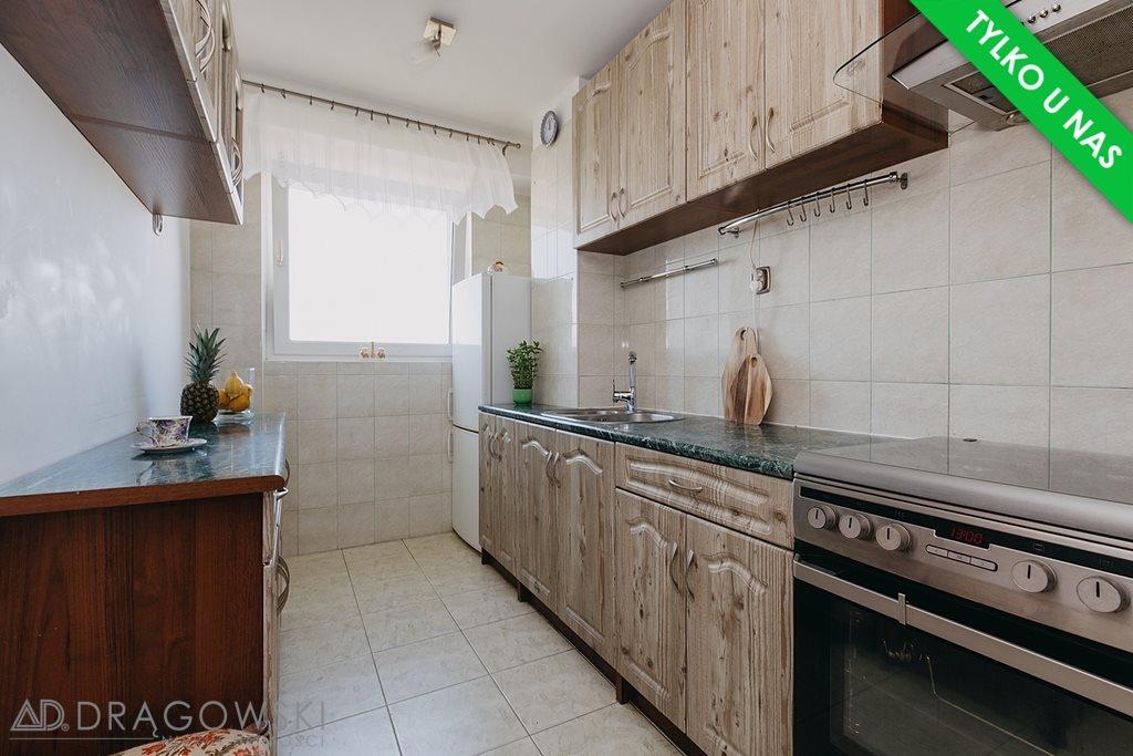 Mieszkanie trzypokojowe na sprzedaż Warszawa, Praga-Południe, Gocławek, Grzegorza Przemyka  58m2 Foto 3
