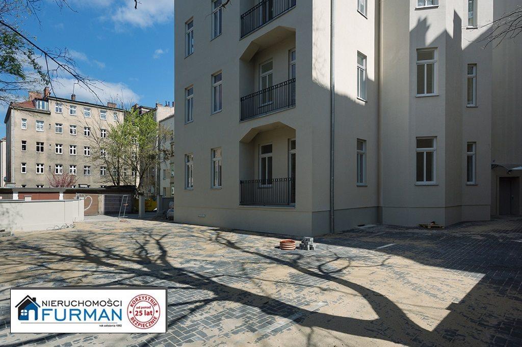 Lokal użytkowy na sprzedaż Poznań, Łazarz, Józefa Chełmońskiego  67m2 Foto 7