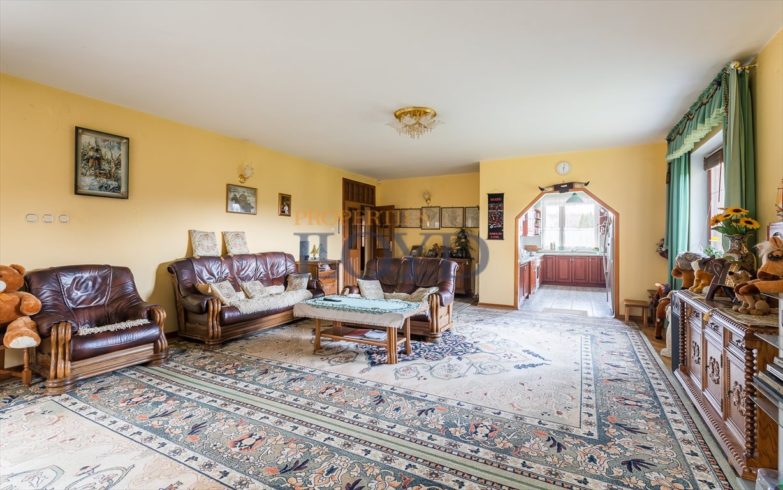 Dom na sprzedaż Kajetany, Rolna  200m2 Foto 4