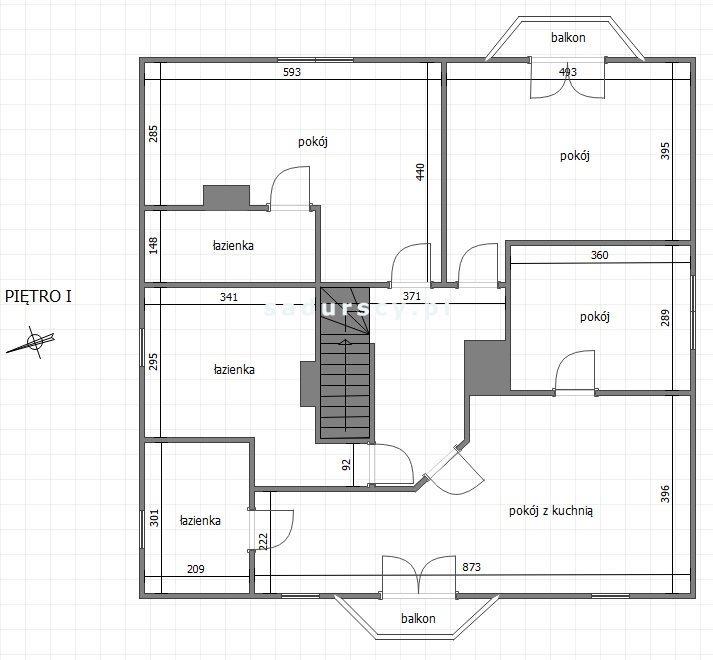 Dom na sprzedaż Golkowice  275m2 Foto 4