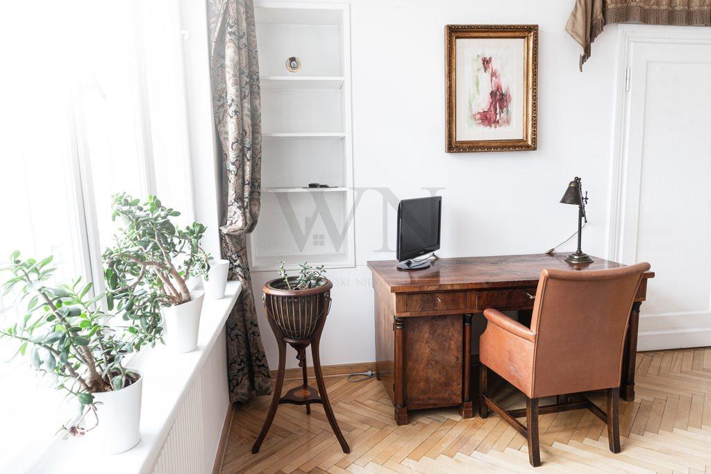 Mieszkanie czteropokojowe  na sprzedaż Warszawa, Śródmieście, Śródmieście Południowe, Mokotowska  134m2 Foto 8