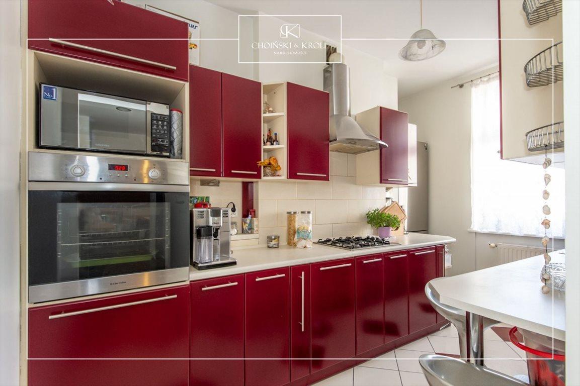 Mieszkanie trzypokojowe na sprzedaż Poznań, Łazarz, Gąsiorowskich  74m2 Foto 8