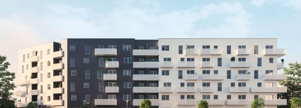 Mieszkanie trzypokojowe na sprzedaż Nowa Sól, ul. Ekonomiczna  60m2 Foto 2