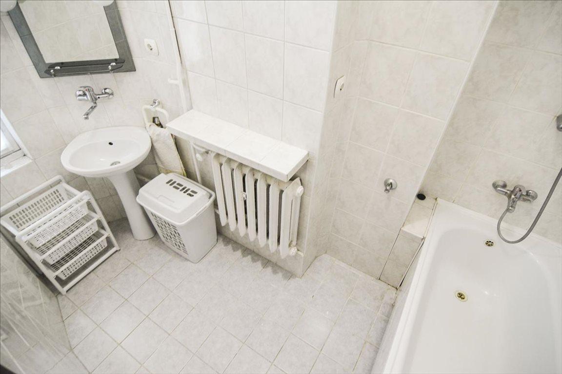 Mieszkanie dwupokojowe na sprzedaż Łódź, Śródmieście, Narutowicza  48m2 Foto 8