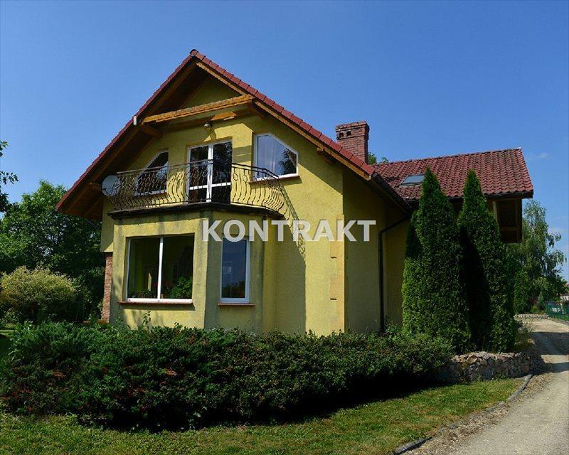 Dom na sprzedaż Oświęcim, Gorzów, Wąska  192m2 Foto 1
