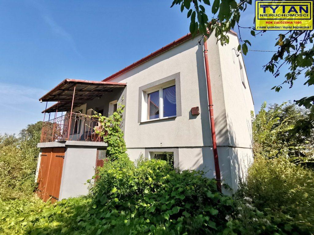 Dom na sprzedaż Andrzejki-Tyszki  100m2 Foto 3