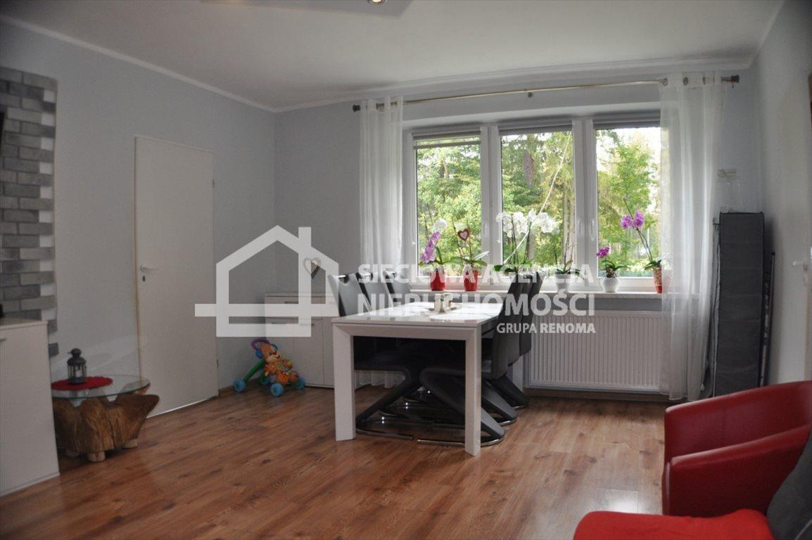 Mieszkanie dwupokojowe na sprzedaż Kościerzyna  82m2 Foto 9