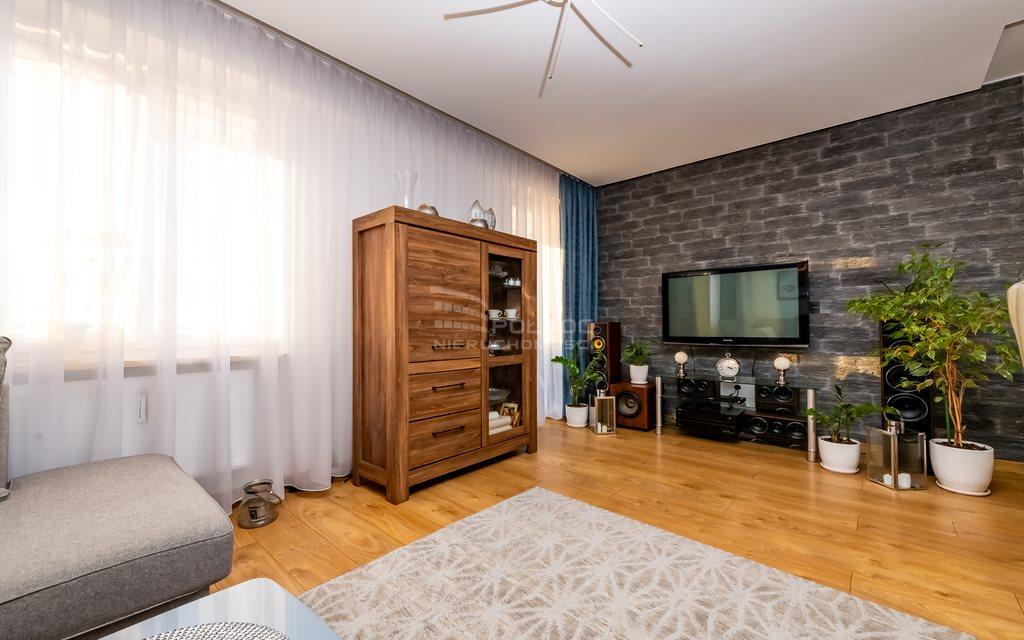 Mieszkanie trzypokojowe na sprzedaż Białystok, Wysoki Stoczek, Rzemieślnicza  63m2 Foto 4