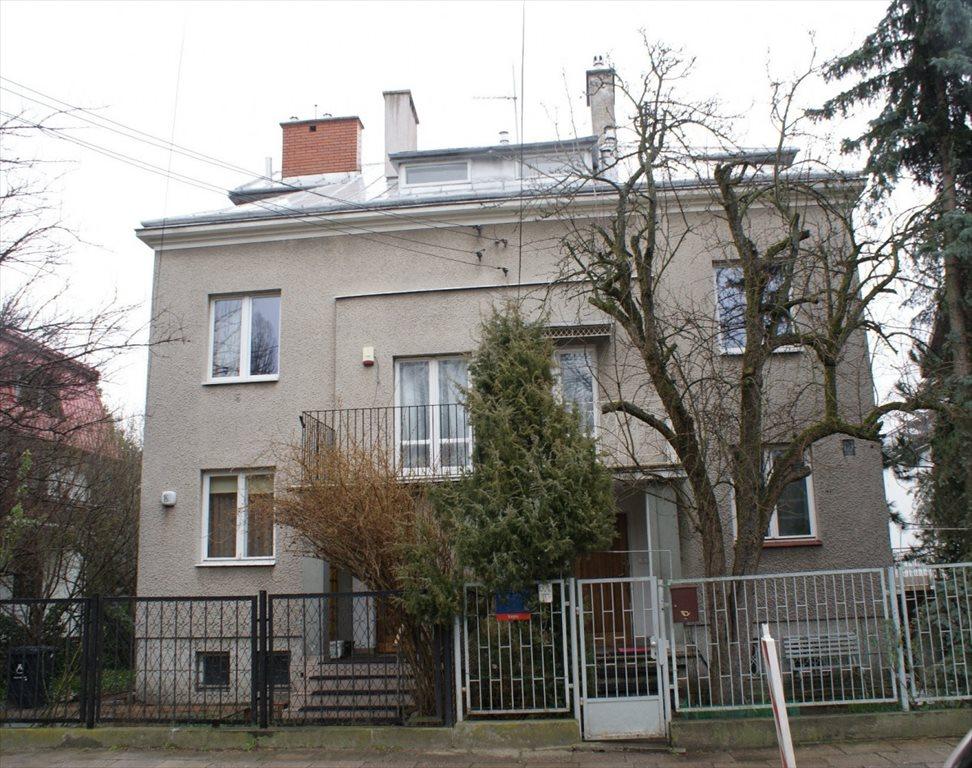 Dom na sprzedaż Warszawa, Mokotów  465m2 Foto 2