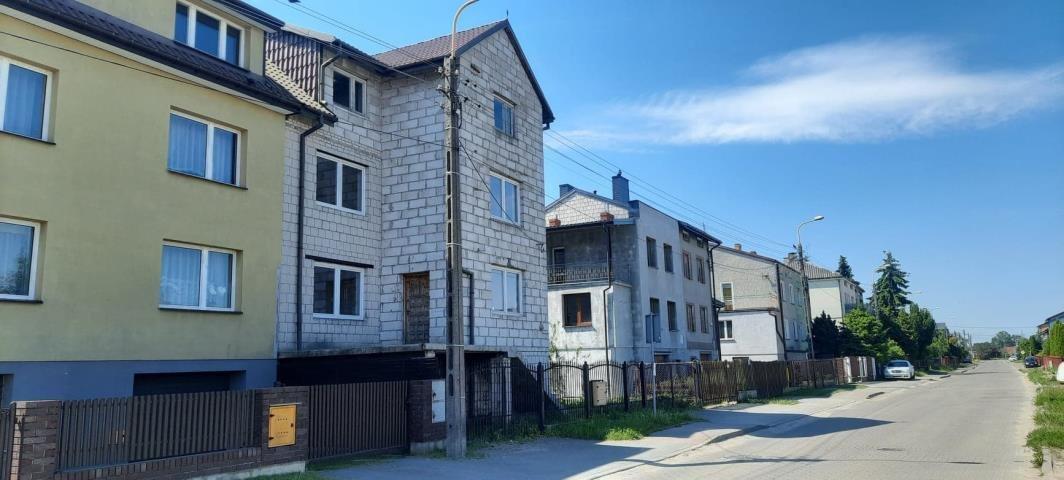 Dom na sprzedaż Ostrołęka, Bolesława Prusa  173m2 Foto 5