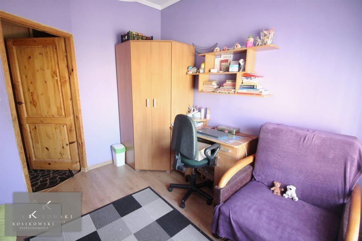 Mieszkanie trzypokojowe na sprzedaż Namysłów  68m2 Foto 11