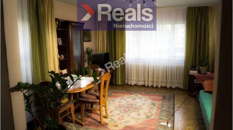 Mieszkanie trzypokojowe na sprzedaż Warszawa, Mokotów, Dolny Mokotów, Czerniakowska  59m2 Foto 2