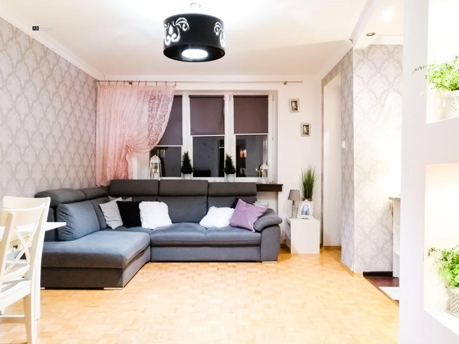 Mieszkanie trzypokojowe na sprzedaż Białystok, Nowe Miasto, Pogodna  55m2 Foto 2