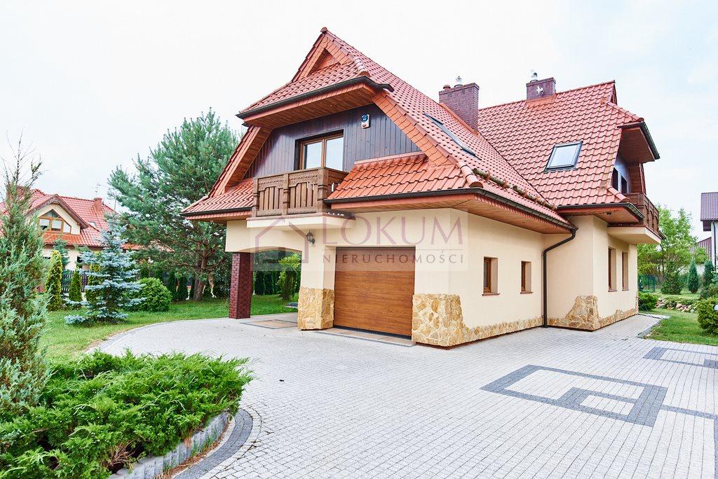 Dom na sprzedaż Mętów  250m2 Foto 1