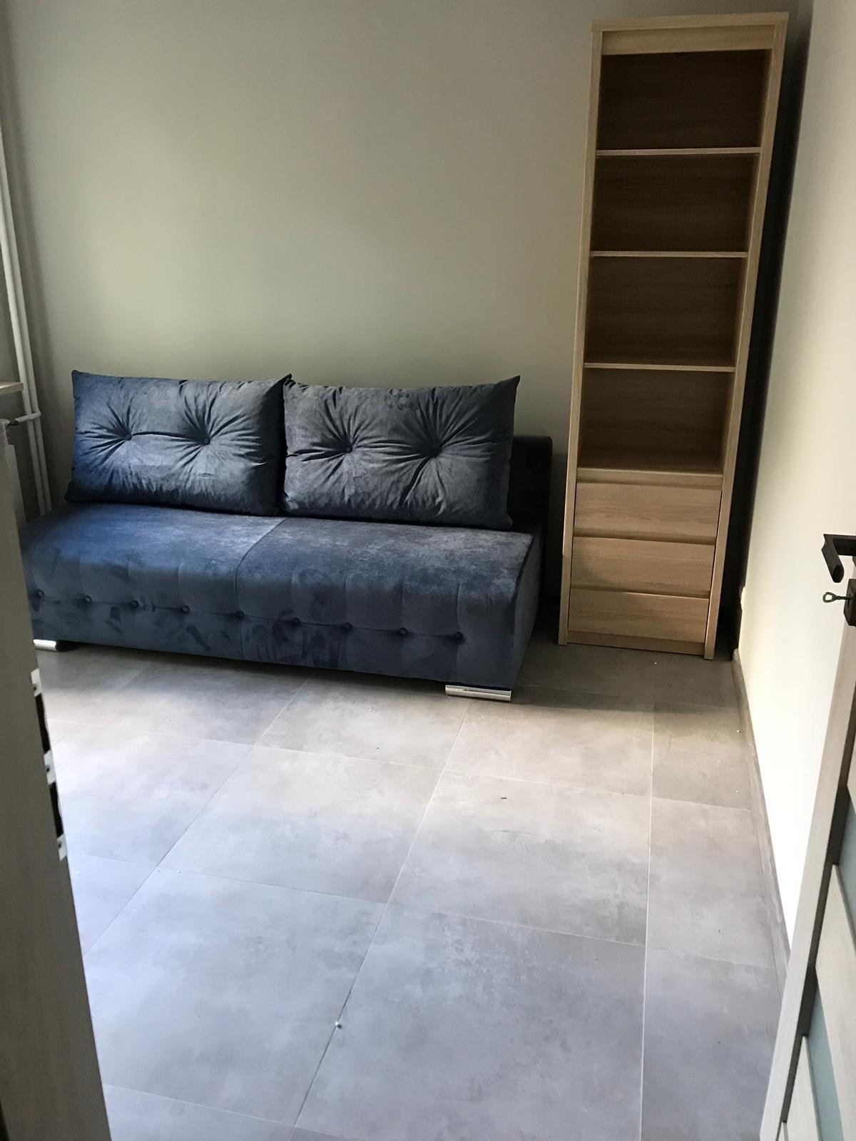Mieszkanie dwupokojowe na wynajem Warszawa, Śródmieście, Okrąg  38m2 Foto 9