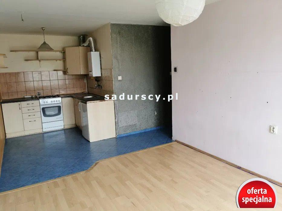 Mieszkanie dwupokojowe na sprzedaż Kraków, Bieńczyce, Bieńczyce, os. Na Lotnisku  36m2 Foto 2