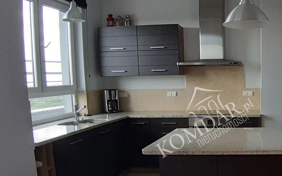 Mieszkanie dwupokojowe na sprzedaż Warszawa, Wola, Muranów, Okopowa  53m2 Foto 2