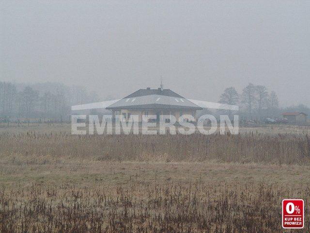 Działka rolna na sprzedaż Miękinia, Zabór Wielki, Zachodnia  17273m2 Foto 5