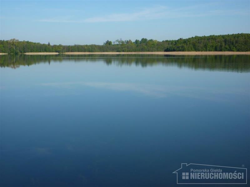 Działka siedliskowa na sprzedaż Śmiadowo, Jezioro, Las, działka  3000m2 Foto 6
