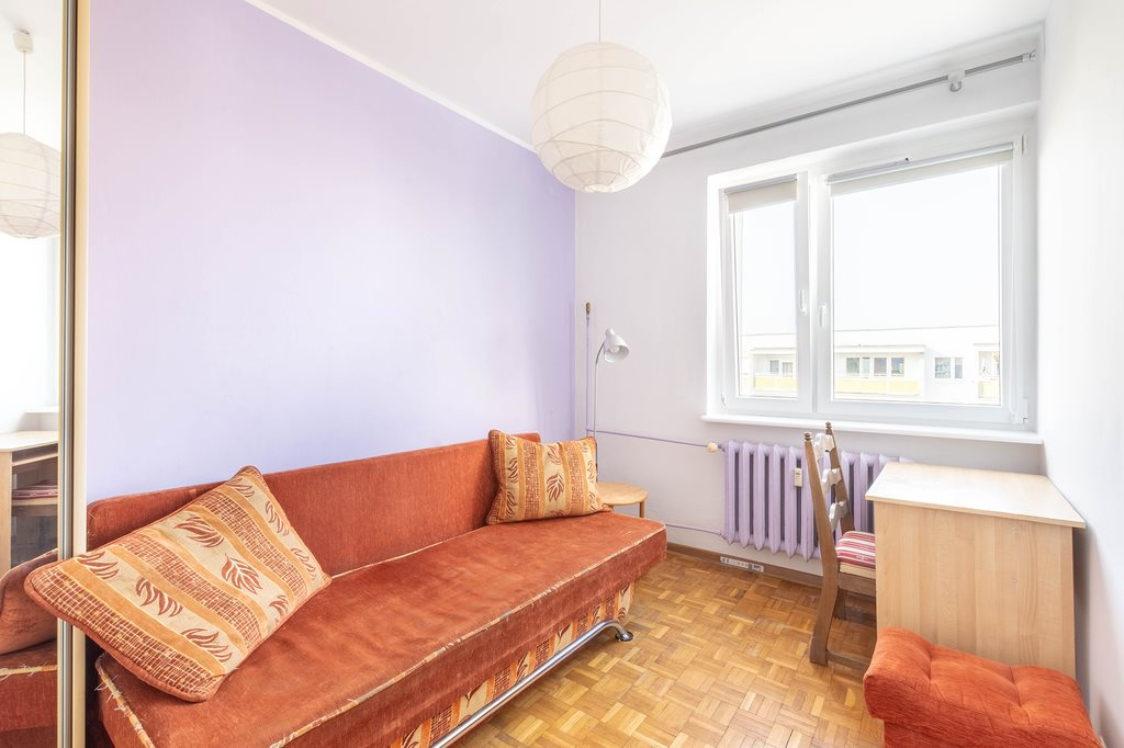 Mieszkanie trzypokojowe na sprzedaż Poznań, os. Bolesława Chrobrego  50m2 Foto 3