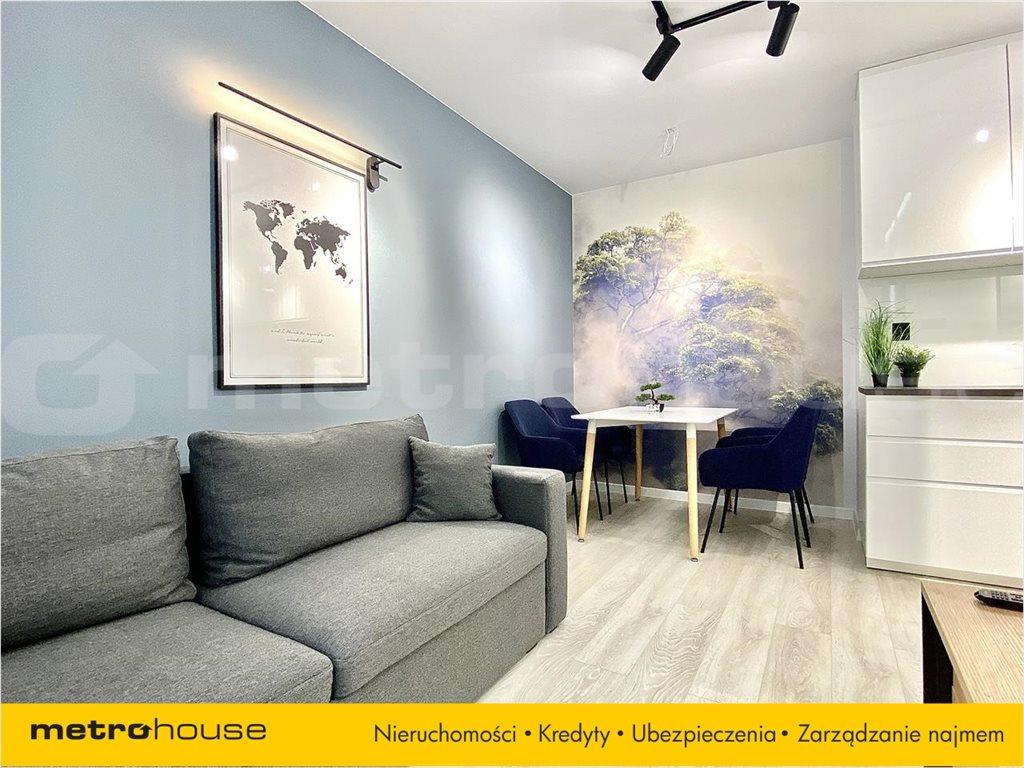 Mieszkanie dwupokojowe na sprzedaż Iława, osiedle Gajerek, Gdańska  37m2 Foto 3