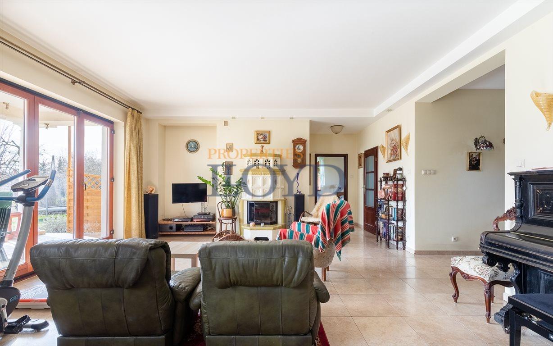 Dom na sprzedaż Głosków-Letnisko, Klonowa  260m2 Foto 10
