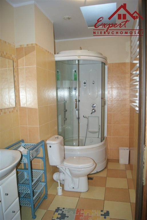 Mieszkanie czteropokojowe  na wynajem Nowa Wieś  90m2 Foto 4