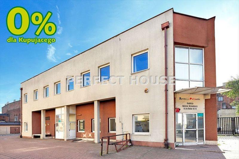 Lokal użytkowy na sprzedaż Pabianice  1564m2 Foto 7