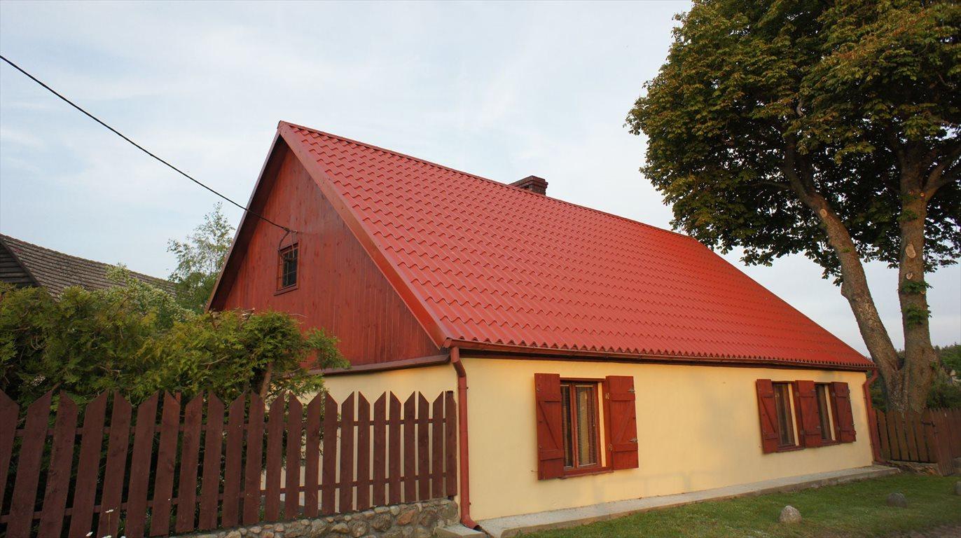 Dom na sprzedaż Człopa - okolice  110m2 Foto 1