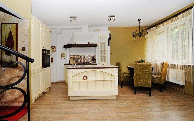 Mieszkanie dwupokojowe na sprzedaż Legionowo, suwalna  59m2 Foto 3