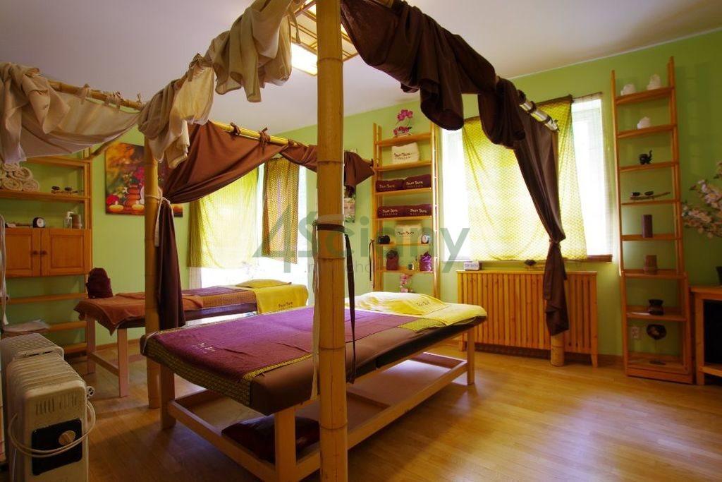 Mieszkanie trzypokojowe na sprzedaż Warszawa, Mokotów, al. Wilanowska  118m2 Foto 12