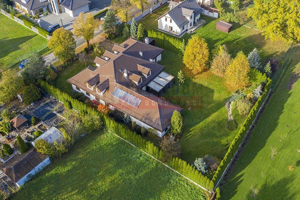Dom na sprzedaż Krzanowice  707m2 Foto 6