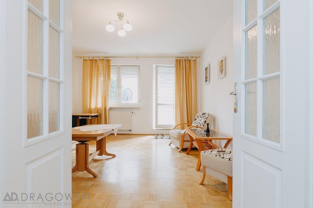 Mieszkanie dwupokojowe na sprzedaż Warszawa, Bielany, Marymoncka  52m2 Foto 5