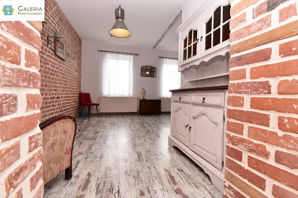 Mieszkanie dwupokojowe na sprzedaż Elbląg  47m2 Foto 8