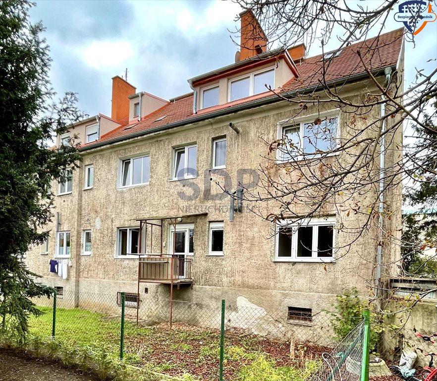 Mieszkanie trzypokojowe na sprzedaż Wrocław, Śródmieście, Biskupin, Biskupin  95m2 Foto 1