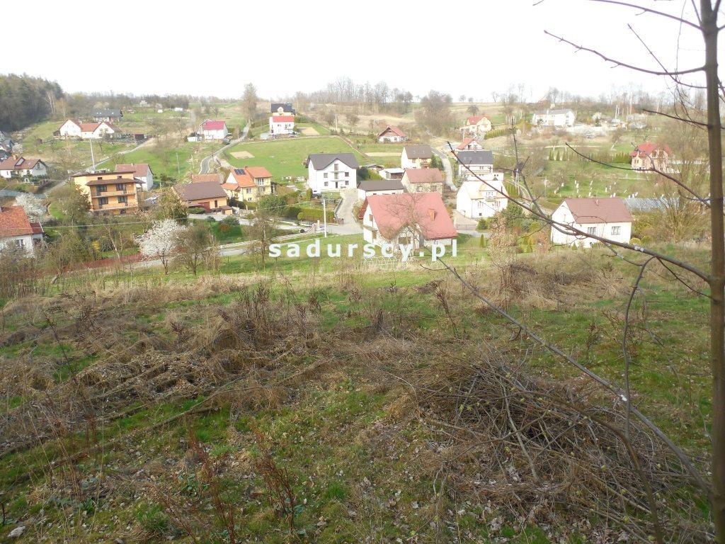 Działka budowlana na sprzedaż Balice, Radziwiłłów  1600m2 Foto 8