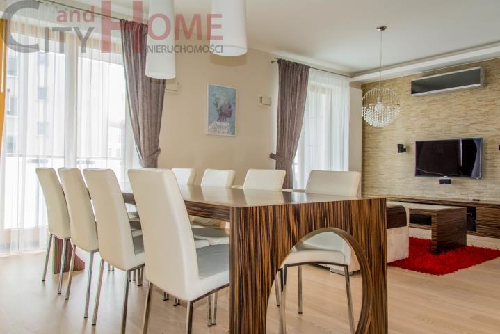 Mieszkanie trzypokojowe na wynajem Warszawa, Śródmieście, Śródmieście, Sienna  97m2 Foto 5