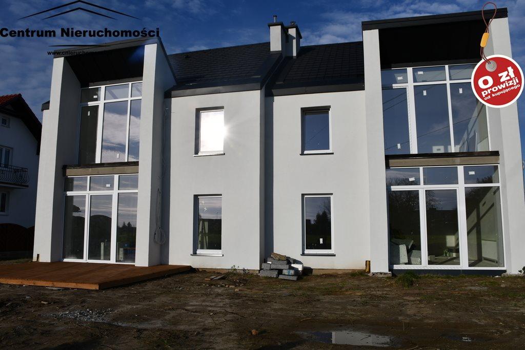 Mieszkanie trzypokojowe na sprzedaż Chojnice, Jarzębinowa  62m2 Foto 1