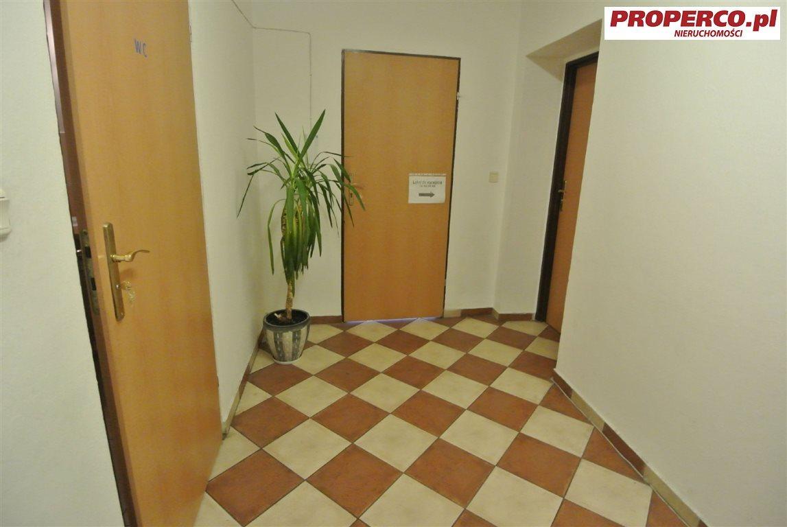 Lokal użytkowy na wynajem Kielce, Centrum  151m2 Foto 2