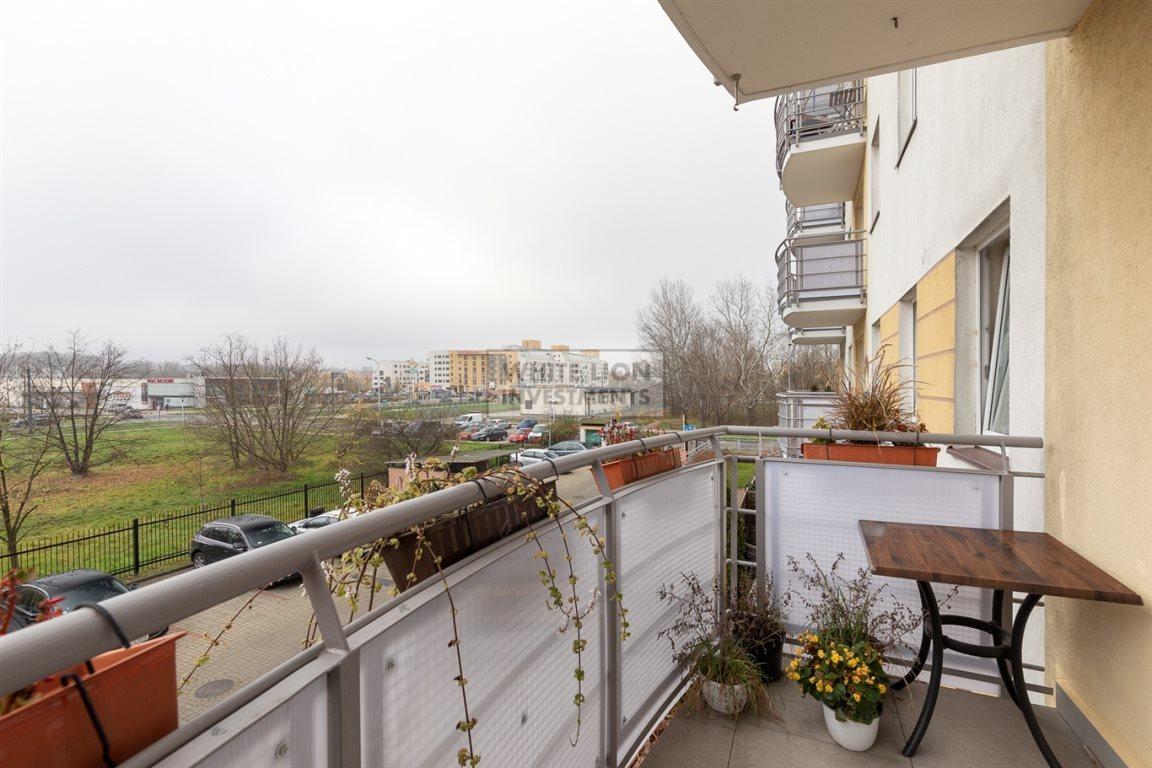 Mieszkanie dwupokojowe na sprzedaż Warszawa, Białołęka, Tarchomin, Botewa  47m2 Foto 10